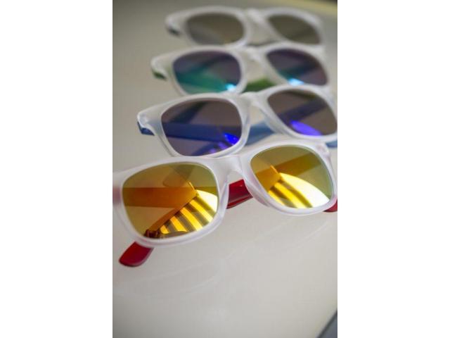Tobia Longarini Italian High Fashion Sunglasses in Thailand Nong