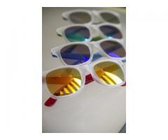 Tobia Longarini Italian High Fashion Sunglasses in Thailand