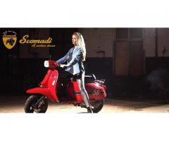 Buy Scomadi Modern Classic Scooters in Thailand