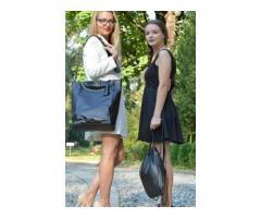 No Logo Italian Luxury Handmade Bags