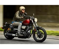 Buy Yamaha Motorcycles