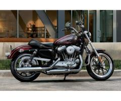 Buy Harley Davidson Thailand