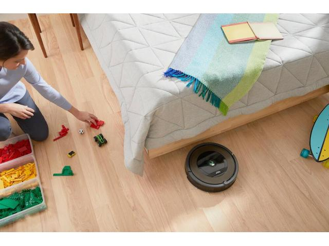 iRobot Home Cleaning Robots To Buy in Thailand Pattaya