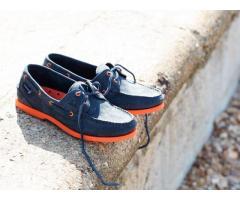 Chatham Marine Shoes