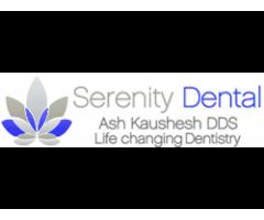 Dental Implants - Ash Kaushesh, DDS