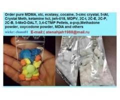 Order quality MDMA, xtc, cocaine, 3-cmc, 5-IAI, Crystal Meth, ketamine hcl, jwh-018, MDPV